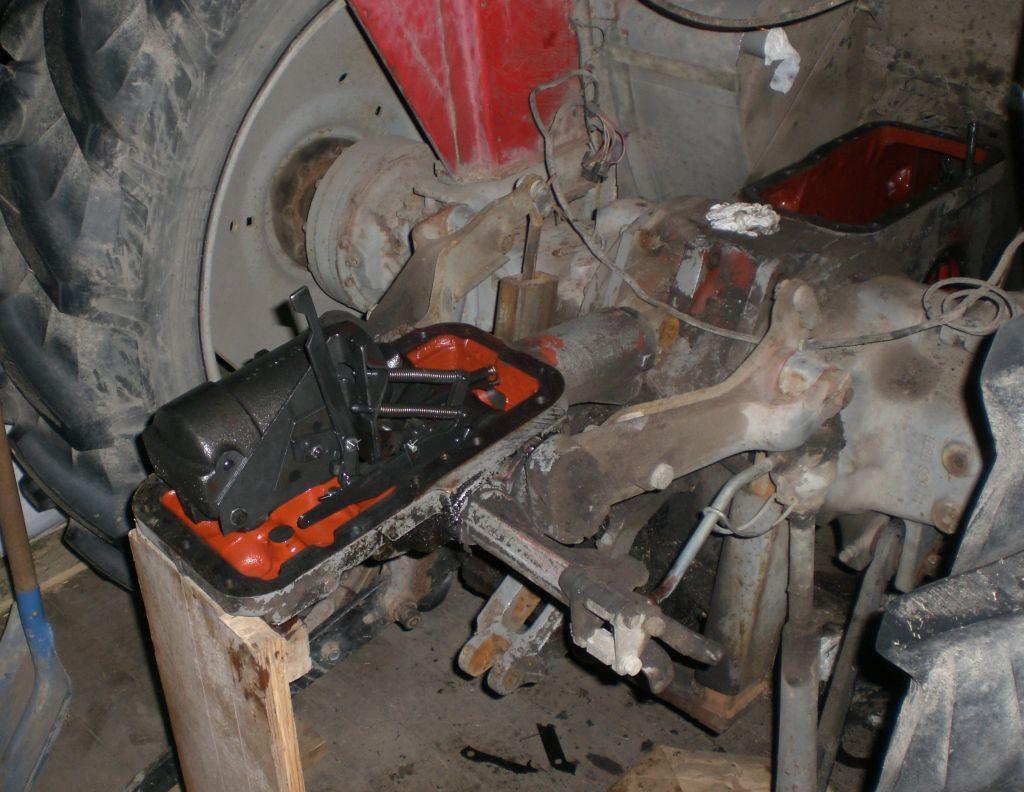 misc tractors zetor 7745 service manual
